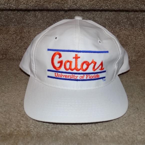 buy online 688de d1629 ... discount vintage florida gators snapback hat 8c6b3 26d29